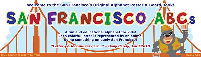 ABCs Banner
